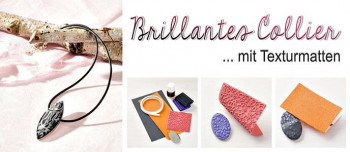 Brillantes Collier