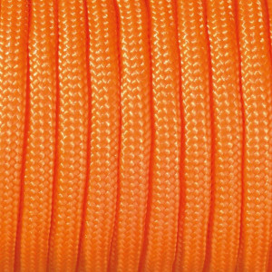 Paracord, 550, 4 mm x 4 m, 1 Stück orange