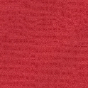 My Colors Cardstock, Glimmer 22203, 30,6 x 30,6 cm / 12 x 12 Inch, 216 g/m², Imperial Red, Bogenpreis