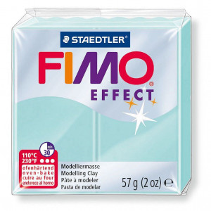 Fimo ® Effect, 56 g, mint pastell