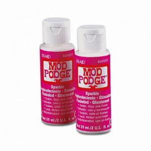 Mod Podge, glitzernd, 59 ml