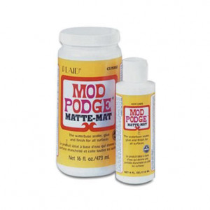 Mod Podge, matt, 118 ml