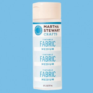 Martha Stewart Medium, Für Stoff, 177 ml