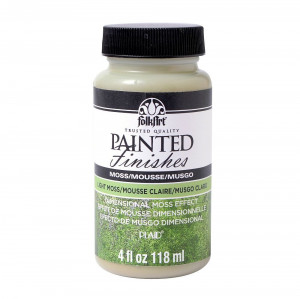 FA Painted Finish, Moos,118 ml, light moss