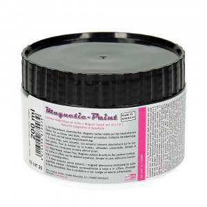 Magnetic-Paint, , 200 ml, grau