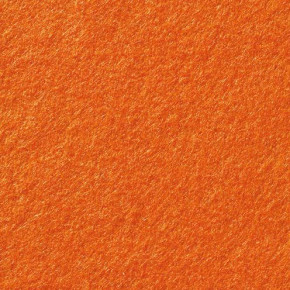 Filzplatte, 100 % Viscose, 20 x 30 cm x 1.0 mm, 120 g/m², orange