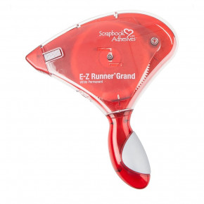 E-Z Runner® GRAND, Permanent, 45 m / 8 mm,
