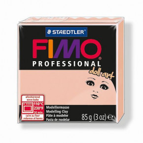 Fimo® Professional Doll Art, 85 g, rose
