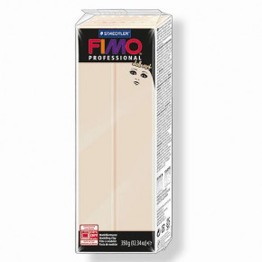 Fimo® Professional Doll Art, 350 g, beige