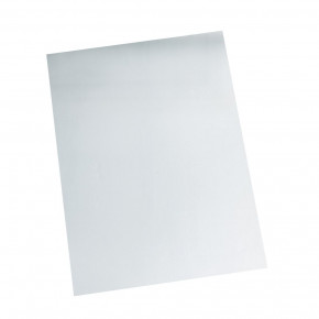Creaflexx Folie,44,5 x 60 cm / 0,5 mm,transparent