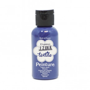 IZINK Stoffmalfarbe, 50 ml, denim