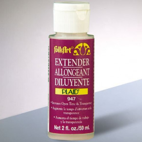 FolkArt Medium, Extender, 59 ml