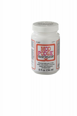Mod Podge, Tafel Lack, 236 ml, transparent
