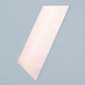 Collagen für Efcolor, Viereck, Alu, 102 x 30 mm, 3 Stk.,